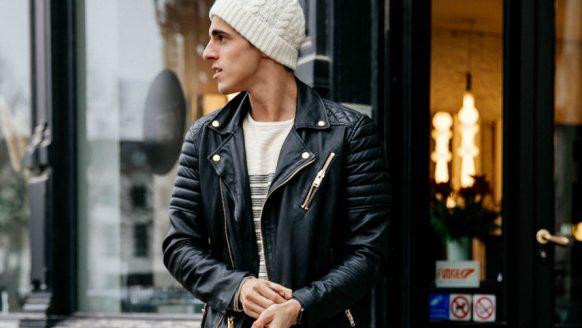 Met deze leren jassen maak jij een onuitwisbare indruk op elke vrouw