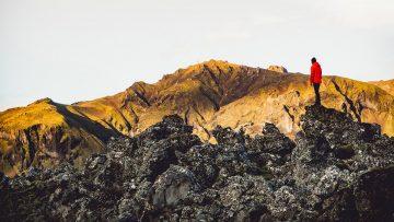 IJsland is natuurporn waar ook jij wild van wordt