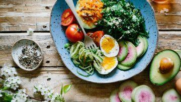 Waarom je vetten moet eten om gewicht te verliezen