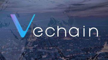 Gaat VeChain een partnership aankondigen met de LVMH-group?