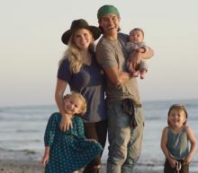 Life Goals: The Bucket List Family reist voortdurend de wereld rond