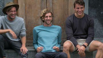 Dit Nederlandse kledingmerk maakt onmisbare basics voor de moderne man