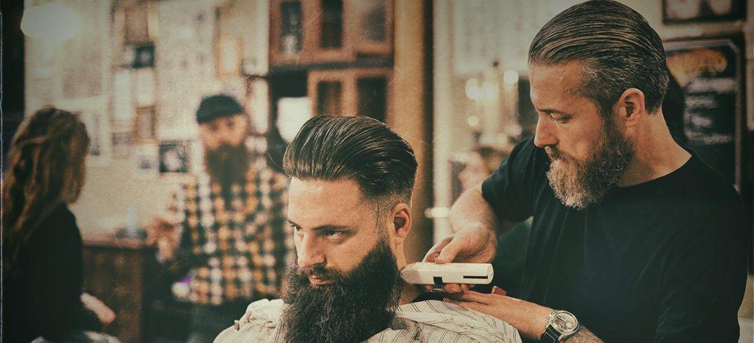 Vijf Nederlandse barbiers die je moet kennen
