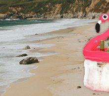 Flamingo drankkoeler: dé must-have voor deze zomer