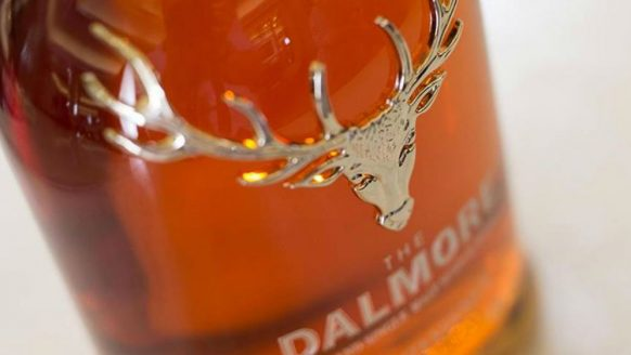 The Dalmore lanceert zijn meest exclusieve whisky tot nu toe