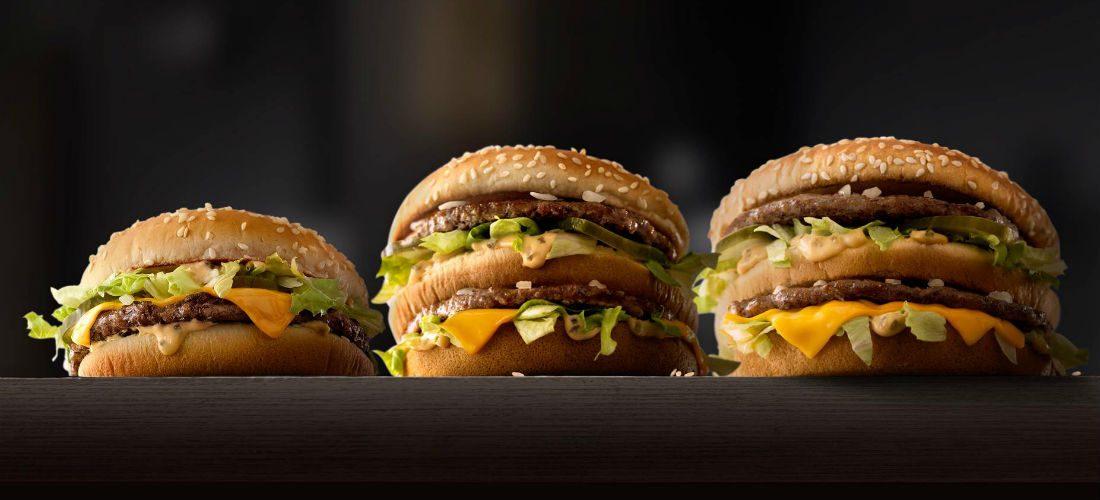 Zo maak je zelf een overheerlijke Big Mac, inclusief saus!