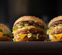 Zo maak je zelf een overheerlijke Big Mac