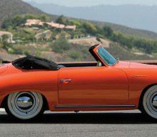 Deze vijf Porsches laten het hart van een autoliefhebber sneller kloppen