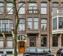 Voor 5,2 miljoen kan jij de eigenaar worden van deze droomwoning in Amsterdam