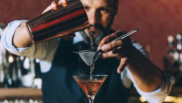 Perfect Serve Barshow is hét event voor de cocktail liefhebber