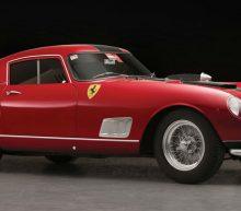 Deze Ferrari met de bijnaam Tour de France heeft een bizar prijskaartje
