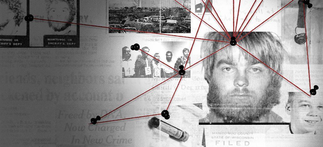 Deze misdaad documentaires op Netflix brengen de detective in je naar boven