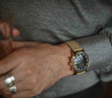Dit horlogemerk laat zien hoe de toekomst van horlogerie én stijl eruit gaat zien