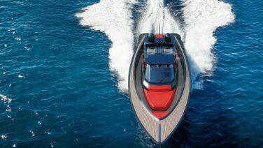 Wajer Yachts introduceert haar grootste en meest luxe boot tot nu toe