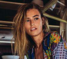 Update: Blair Sinnott is natuurlijke schoonheid puur sang