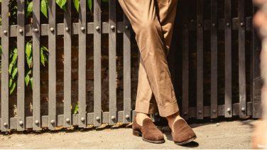 Loafer: de schoen die jouw zomerlooks naar een hoger level tilt