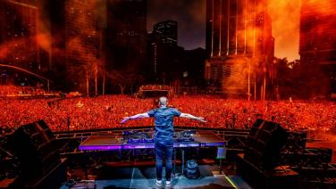 Dit zijn de vijf rijkste DJ's ter wereld