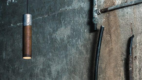 Dit Nederlandse merk creëert industriële lampen voor het ultieme loftgevoel