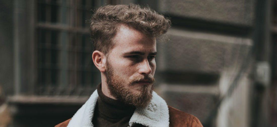 Dit moet je eten om jouw haar- en baardgroei te bevorderen