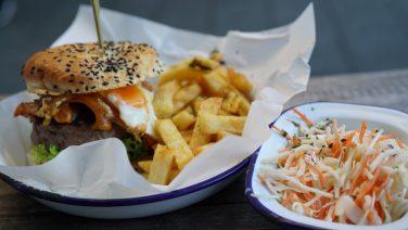 Burgerweek: wij aten zeven dagen lang signature burgers in Amsterdam