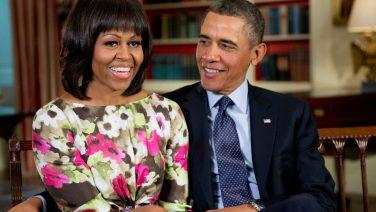 Bevestigd: de Obama's gaan in zee met Netflix