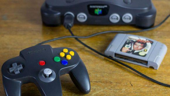 Het lijkt erop dat er een remake van de Nintendo 64 gaat komen