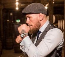 Gaat Conor McGregor een rol vervullen in Peaky Blinders?
