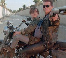 Vanaf vandaag gaat de Harley Davidson uit Terminator 2 onder de hamer