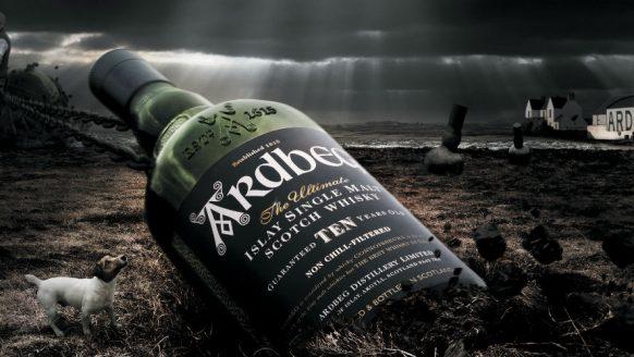 Deze nieuwe limited edition whisky is de meest groovy single malt ooit
