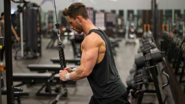 Deze tips helpen je bij het opbouwen van spieren