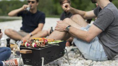 Dit Kickstarter project maakt jouw zomerse BBQ een stuk gemakkelijker