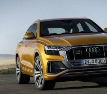 De nieuwe Audi Q8 is om van te watertanden