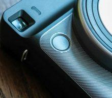 Niks zo nostalgisch als de Instax SQ6 polaroid camera