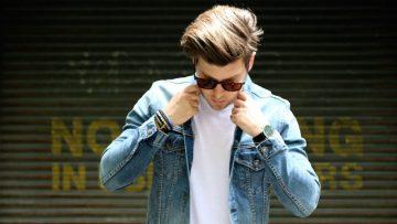 Selectie stijlvolle denim jackets onder de 100 euro