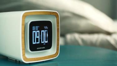 Dit Kickstarter project maakt jou wakker met de geur van verse koffie