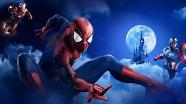 De Marvel Superhelden zomer is dé reden dat jij naar Disneyland Paris wilt