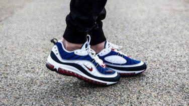 De schoenentrend van 2018: Chunky Sneakers