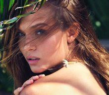 10 X Top model en Instababe Josephine Skriver