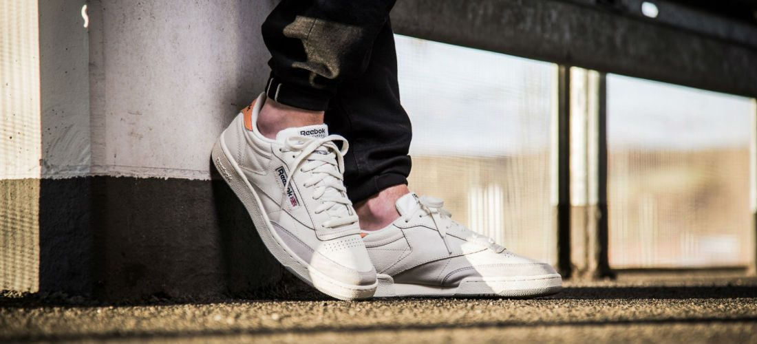 Met deze sneakers ga jij stijlvol de zomer in