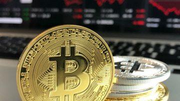 Derde grote hack zorgt voor een flinke daling van de Bitcoin
