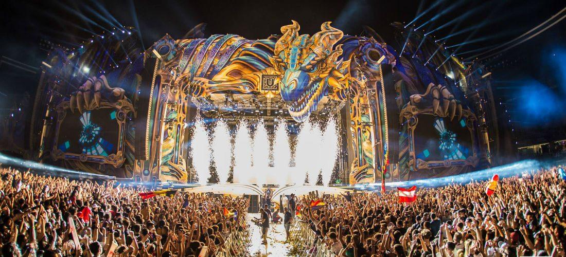 Deze vier Europese festivals zijn perfect om te combineren met een mini vakantie