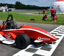 Zien: deze raceauto wordt bestuurd met alleen je hersenen