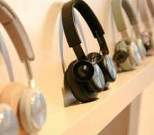 Be there before it's gone: de Bang & Olufsen Pop-Up Store in Amsterdam