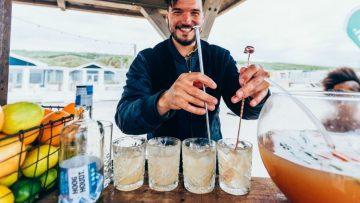 Jenever is hét element in jouw zomerse cocktail en dit is waarom