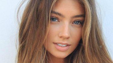 Lorena Rae heeft het allermooiste gezichtje