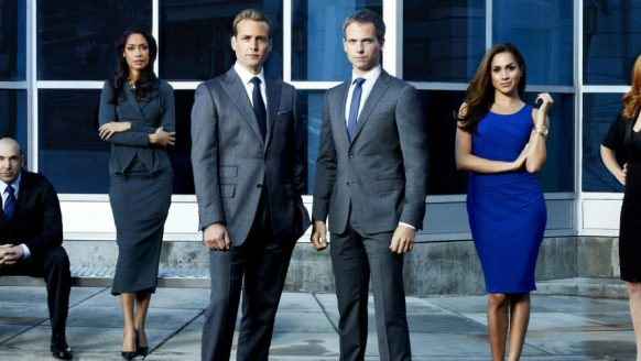 Suits seizoen 6 staat vanaf vandaag op Netflix