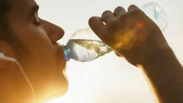 Deze vijf heerlijke dorstlessers zijn perfect voor na het sporten