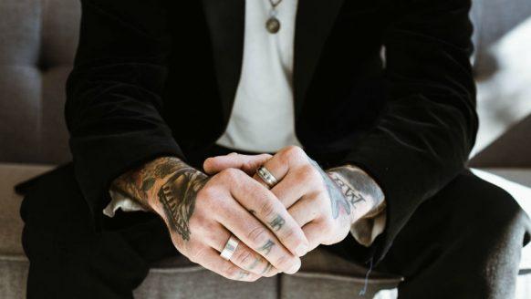 Dit zijn de pijnlijkste plekken voor een tattoo