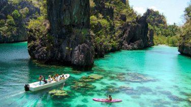 Palawan is verkozen tot het mooiste eiland op aarde