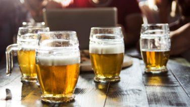 Bier blijkt een positief effect te hebben op jouw sperma